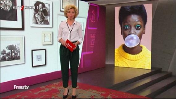 frauTV, WDR 2017
