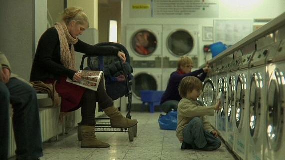 Armut kennt viele Geschichten, KHM social spot