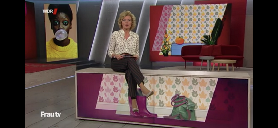 frauTV, WDR 2018